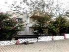 Akköy de bahçe içinde müstakil villa