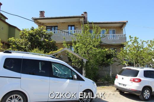 Altınova'da 4+1 Villa