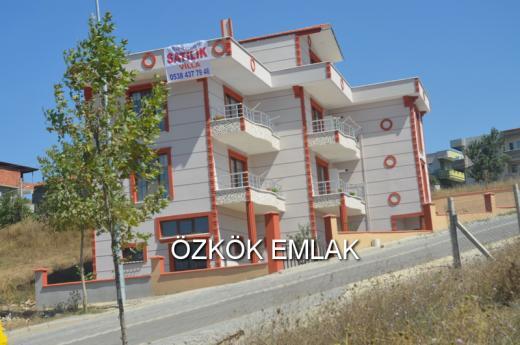 Bağlarbaşı Mahallesinde Satılık Müstakil Bina
