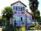 Çiftlikköy de deniz manzaralı dubleks villa