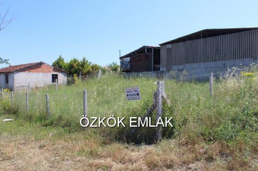 Çiftlikköy'de Müstakil Parsel