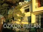 Çiftlikköy'de Satılık Denize Sıfır 4 Kat İmarlı Yalı Fırsatı