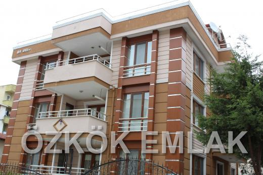 Çiftlikköy'de Satılık Kopmle Bina Fırsatı