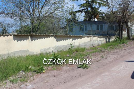 Çiftlikköy'de Yatırımlık Fırsat Bir Arsa