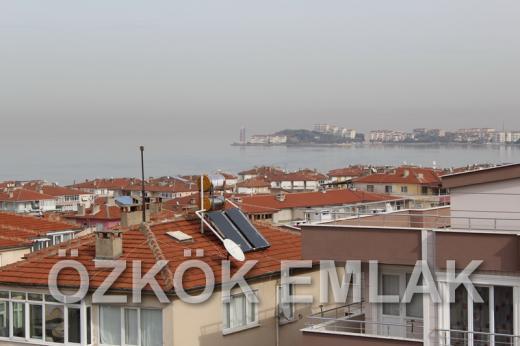 Çınarcık'ta Deniz Manzaralı Dublex Daire Fırsatı