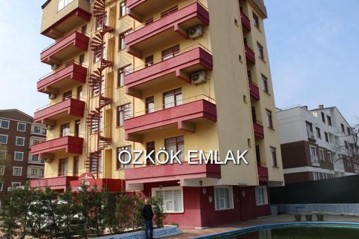 Çınarcık'ta Satılık Otel