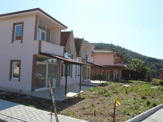 Deniz manzaralı lüks villa