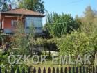 Dereköy'de Bahçe İçinde Satılık Villa