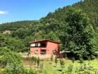 Doğa içinde dublex villa