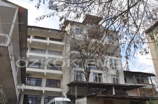 Gökçedere de satılık otel
