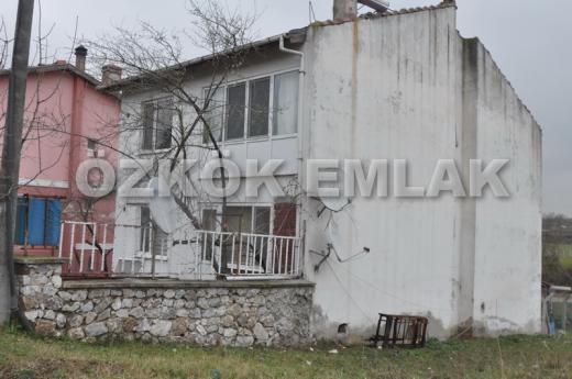 İhlas Evleri'nde Satılık 3 Katlı Bina