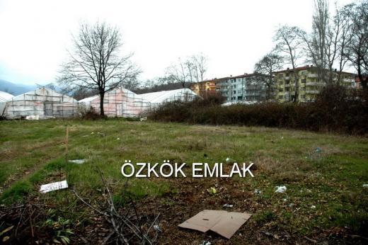Kadıköy'de İmarlı İfrazlı Satılık Arsa