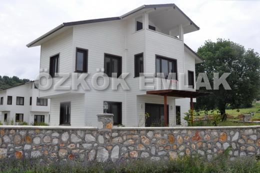 Kadıköy'de Süper Lüx Villa