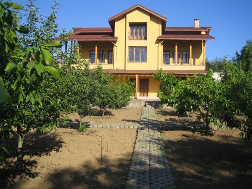 Kaytazdere'de Muhteşem Villa Fırsatı