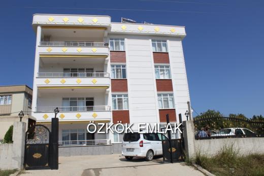 Koru'da Satılık 4 Katlı Müstakil Bina