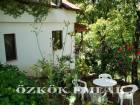 Kurtköy'de baraj manzaralı villa