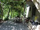Laledere Köyü'nde Arsa İçinde Satılık 2 Katlı Müstakil Ev