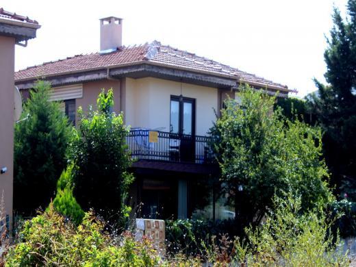 Özden Mahallesinde Satılık Dublex Villa Fırsatı