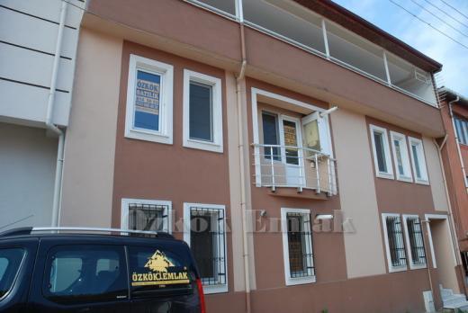 Safran Yolu'nda Satılık Bina