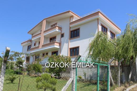 Samanlı 'da İkiz Villa Fırsatı