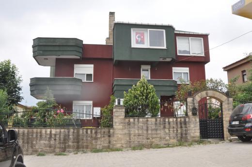 Samanlı'da Kaçırılmayacak Villa Fırsatı