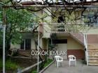 Samanlı'da Satılık Dubleks Müstakil Ev