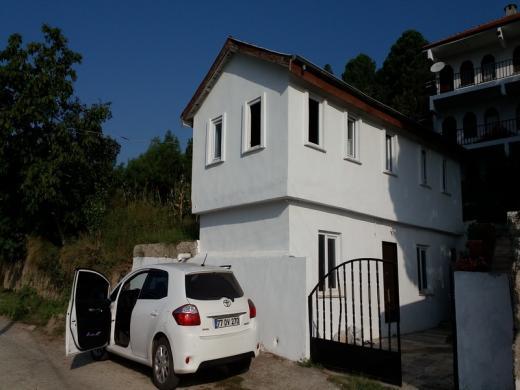 samanlıda kiralık müstakil ev