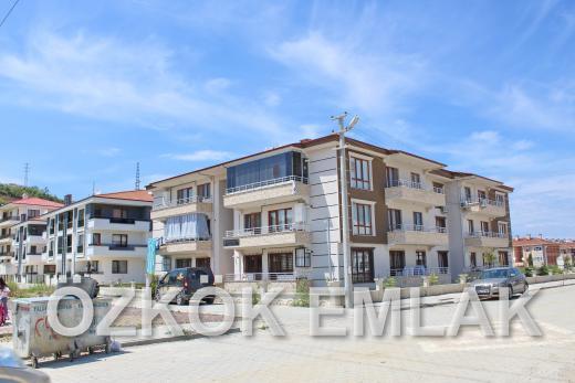 TOKİ Civarında Yeni Binada Satılık 3+1 Eşyalı Daire Fırsatı