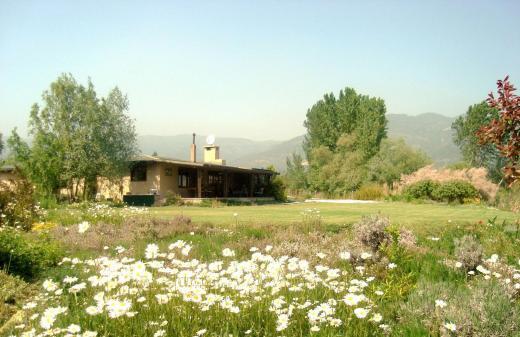 UNIQUE HOUSE / IZNIK LAKE