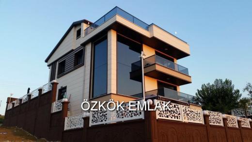 Yalova Merkez Satılık Ultra Lüks Villa
