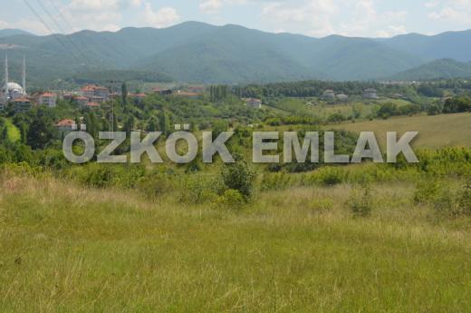 Yeni Mahallede Satılık Arsa